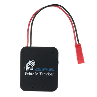 TX-5A Motorcycle GPS GSM Tracker Anti-Lost Real-time Tracker Alarm Security System - intl