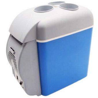 Tủ lạnh mini du lịch dã ngoại PORT ABLE ELECTRONIC HQ STORE 0TI84