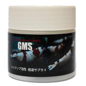 Bổ sung khoáng chất cho tép LOWKEYS Great Mineral Supply 50g