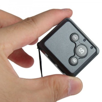Thiết bị định vị GPS siêu nhỏ SM16
