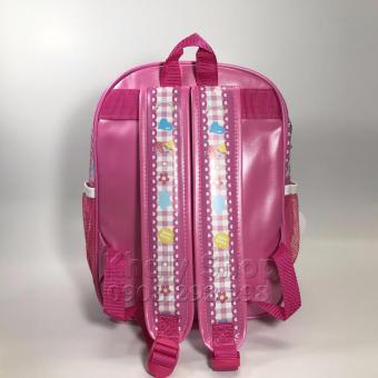 Balo đi học,đi chơi dành cho bé GÁI ,hàng THÁI LAN hình Hello Kitty 12''