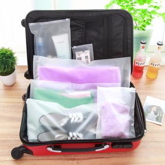 Bộ 7 túi đựng đồ du lịch đa năng