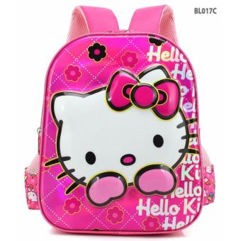 Balo hello kitty cho bé BL017C