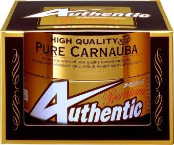 Sáp phủ chống thấm nước, đánh bóng sơn xe cao cấp Authentic Premium (E)