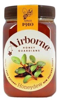 Mật ong Airborne Honeydew 500g