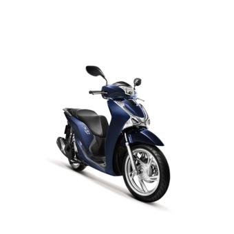 Xe tay ga Honda SH Việt Nam 150i ABS - Xanh đen