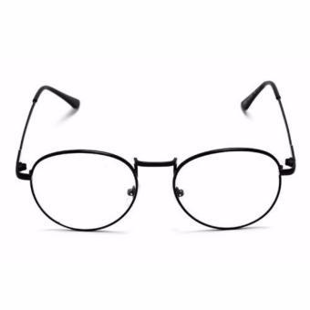 Mắt kính ngố gọng cận Nobita thời trang - Phúc Anh (đen)