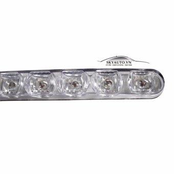 Đèn led DRL badosok phong cách xe hơi loại đặc biệt