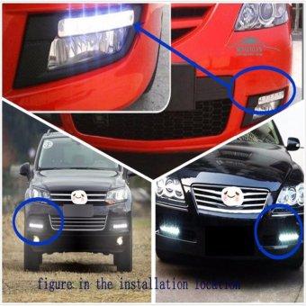 Mua Đèn led DRL badosok phong cách xe hơi loại đặc biệt giá tốt nhất