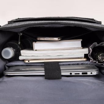 Ba Lô Laptop LAZA BL221 -Đen