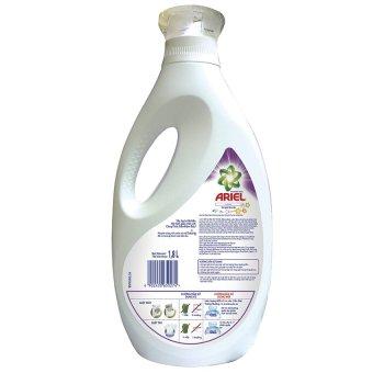 Nước giặt Ariel giữ màu 1.8L (Dạng chai)