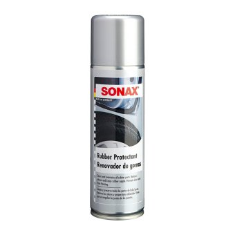 Dung dịch bảo dưỡng cao su ron lốp xe Sonax Rubber Protectant 300ml