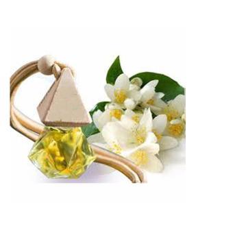 Tinh dầu nước hoa hương hoa nhài dùng treo xe ô tô, tủ quần áo, phòng làm việc