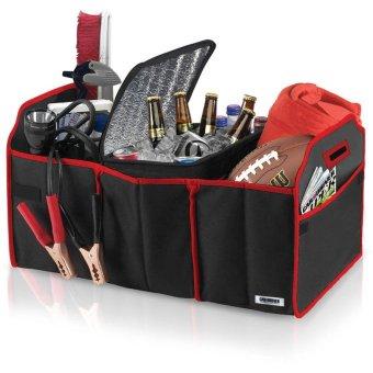 Túi đựng đồ đa năng trên xe Organizer 3in1