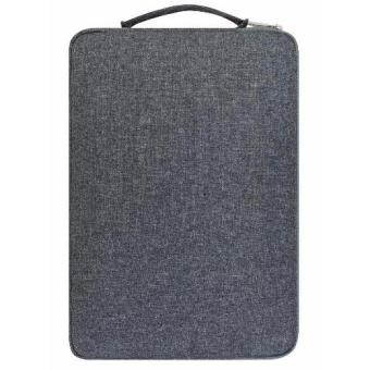 Túi chống sốc Gearmax Pocket Sleeve cho Macbook 13.3inch- M208.
