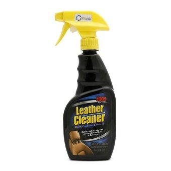 Dung dịch lau và dưỡng bề mặt da Stoner Leather Cleaner 95400