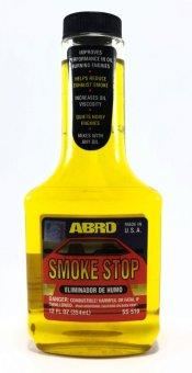 Phụ gia nhớt ngưng khói Abro Smoke Stop