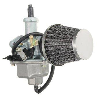26mm 38mm Car buretor+Air Filter For Honda CB125 CB125S CG125 Car - intl
