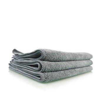 Khăn lau xe hơi sợi mềm Chemical Guys Workhorse Microfiber Towels 40cmx40cm