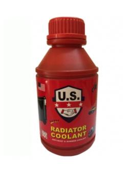Nước làm mát xe máy RADIATOR COOLANT màu đỏ 500ml