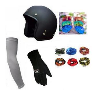 Mua Mũ Bảo Hiểm Chuyên Phượt Tem Chuẩn CR ( Đen) giá tốt nhất