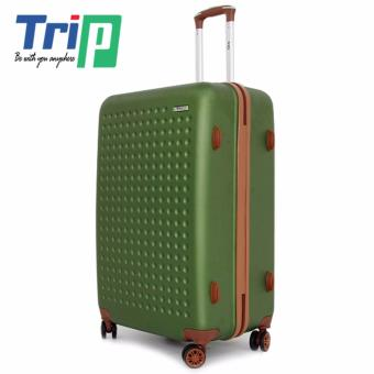 Vali Nhựa TRIP P803A 70cm (Xanh rêu)