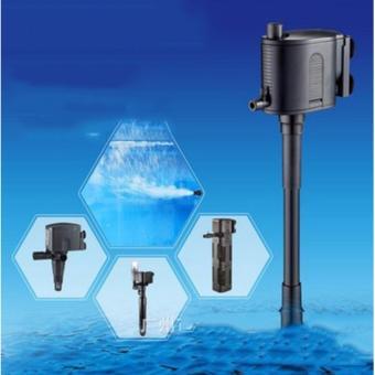 Máy bơm nước mini 12v - Máy bơm min Bể cá cảnh công suất lớn 3000ml/h, giá tốt nhất - BH bởi CLICK-BUY
