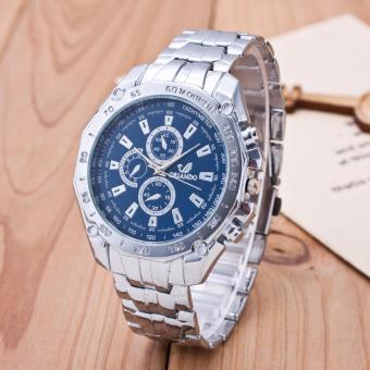 Đồng hồ nam dây kim loại sành điệu DH0131