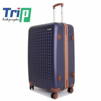 Vali TRIP P803A 70cm (Xanh đen)