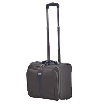 Vali kéo ngang SKYWALKERS SW680 Size 14 (Nâu)