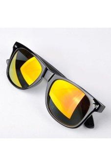 Moonar Cool UV Protection Aviator Sunglasses (3)