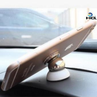 Giá đỡ điện thoại hít nam châm trên ô tô 360 độ HQ STORE 2TI33-1