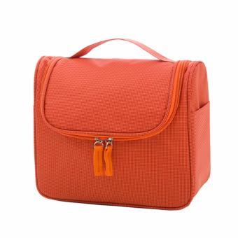 Túi treo du lịch chống thấm nước (Da cam)