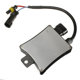 Car Slim 55W Replacement Conversion Xenon HID Ballast For H1 H3 H7 H11 (Intl)