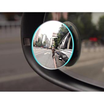 Gương cầu chiếu hậu ô tô 3R-057