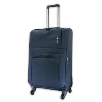 Vali du lịch vải siêu nhẹ Cosas United TSA size M Navy TA151(Xanh Navy)
