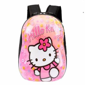 Balo hello kitty cho bé BL025B