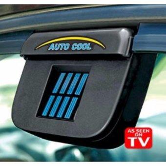 Quạt thông gió ô tô năng lượng mặt trời Auto Fan