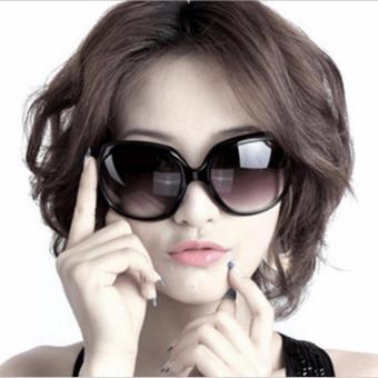 Kính mắt nữ L&A fashion KM03 (Đen)