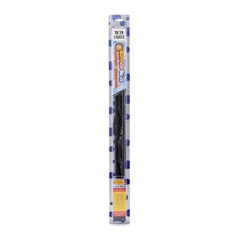 Gạt nước kính 2 lưỡi cho xe 7 chỗ Tienich168 TI97 (Đen)