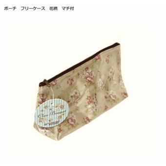 Túi đựng mỹ phẩm cao cấp Clair Bouquet 12076