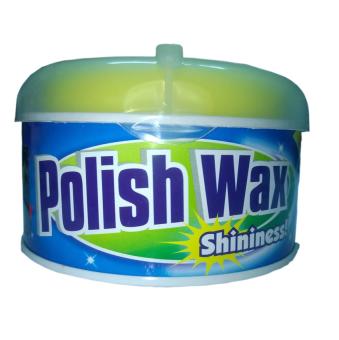 Sáp đánh bóng sơn xe PolishWax 200Gr