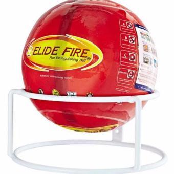 Bóng cứu hỏa Elide Fire - Thái Lan