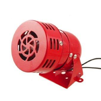 Còi gió ( Đỏ)