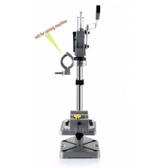 Chân đế máy khoan bàn dùng cho máy khoan cầm tay AM-6102B (2 đế).