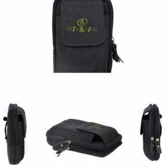 Túi đeo hông nhỏ gọn kiểu dáng thời trang N143