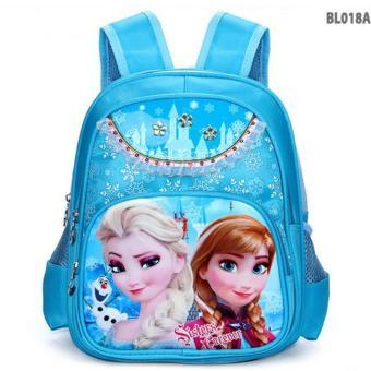 Balo công chúa elsa cho bé BL018AL