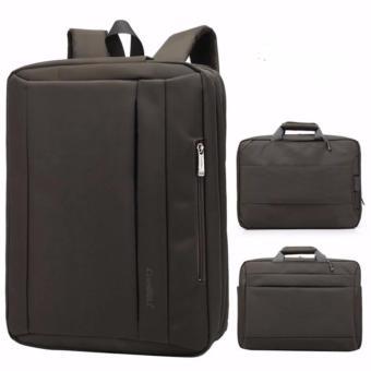 Balo Laptop Đa Năng Coolbell CB 5501 Size 15.6'' ( Ghi )