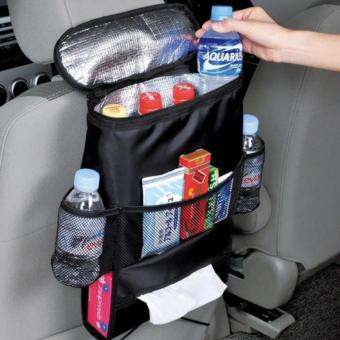 Túi giữ nhiệt lưng ghế ô tô