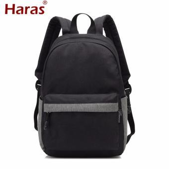 Balo laptop Thời Trang HARAShop HR119 ( Đen )